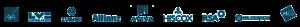 RTM Insurer's we use: Axa, LV=, Zurich, Allianz, Aviva, Hiscox, RSA, Miles Smith, NIG