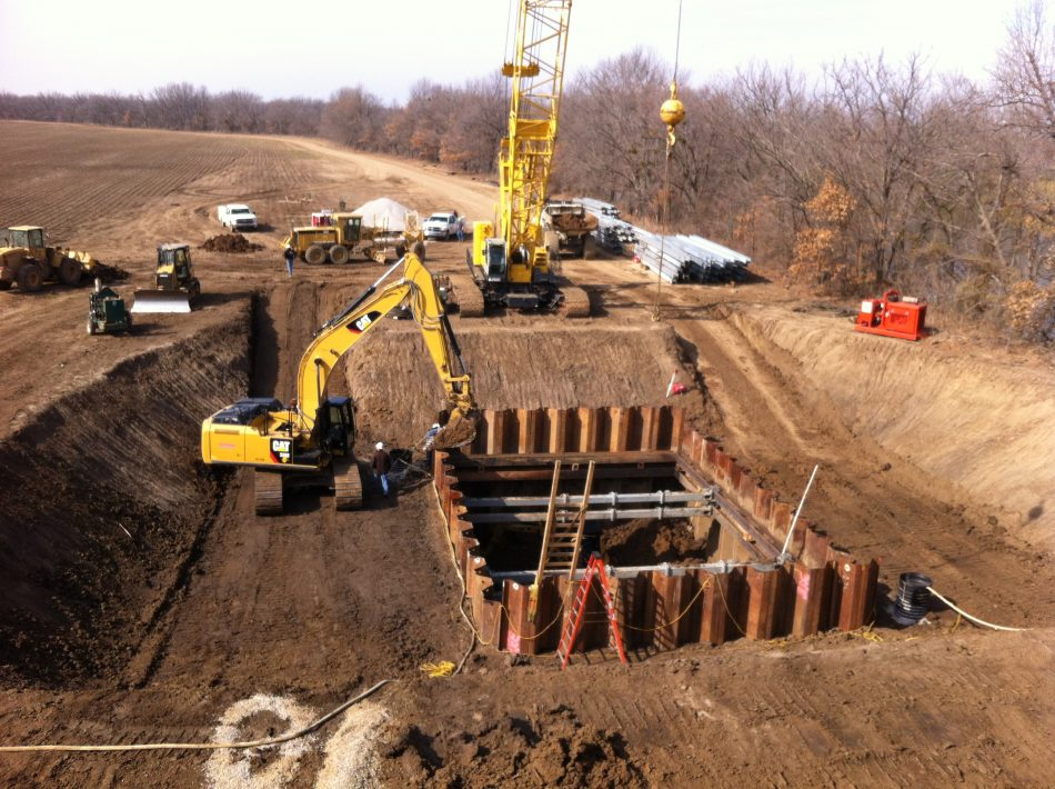 Excavation Site Stability Adler Insurance Group